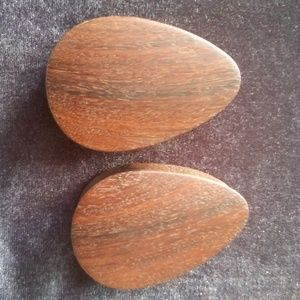 Bloodwood two inches 51mm 2""